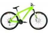 Экстремальный велосипед Merida Hardy 1 Team (2009)