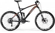 Двухподвесный велосипед Merida ONE-FORTY 3000 (2013)