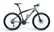 Горный велосипед Merida Carbon FLX 5000-D (2008)