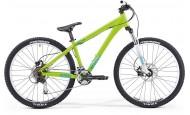 Экстремальный велосипед Merida HARDY 4 (2013)