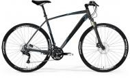 Городской велосипед Merida CROSSWAY 900 (2013)