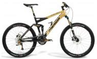 Двухподвесный велосипед Merida Trans-Mission Carbon 4000-D (2010)