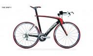 Шоссейный велосипед Merida TIME WARP 4 (2011)