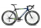 Шоссейный велосипед Merida Cyclo Cross Team (2007)