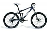 Двухподвесный велосипед Merida Trans-Mission TFS 300-D (2009)