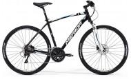 Городской велосипед Merida Crossway 900 (2014)