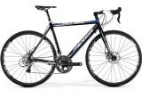 Шоссейный велосипед Merida CYCLO CROSS 5-D (2013)
