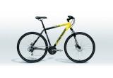 Городской велосипед Merida Crossway TFS 100-D (2008)