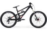 Двухподвесный велосипед Merida FREDDY 1 (2013)