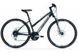 Городской велосипед Merida Crossway 20-MD Lady (2012)