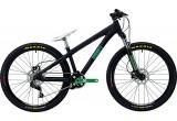 Экстремальный велосипед Merida HARDY 4X (2012)