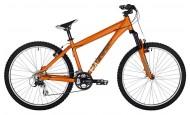 Экстремальный велосипед Merida UMF Hardy 4 (2010)