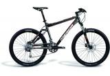 Двухподвесный велосипед Merida Mission TFS 900-D (2009)