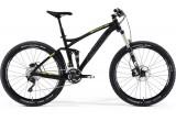 Двухподвесный велосипед Merida One-Forty 1-B (2014)