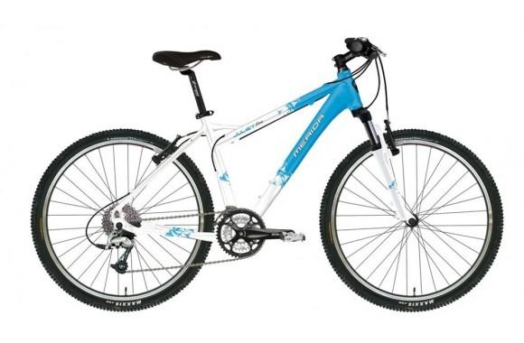 Горный велосипед Merida Matts Juliet 5-v (2006)