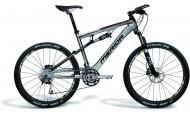 Двухподвесный велосипед Merida Ninety-Six HFS 3000-D (2009)