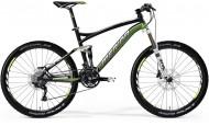 Двухподвесный велосипед Merida ONE-TWENTY XT-EDITION (2013)