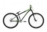 Экстремальный велосипед Merida HARDY STEEL TEAM (2011)