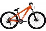 Экстремальный велосипед Merida Hardy 6 Disc (2012)