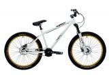 Экстремальный велосипед Merida HARDY S1 Team (2008)