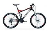 Двухподвесный велосипед Merida One-Forty XT-D (2012)