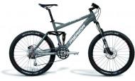Двухподвесный велосипед Merida Trans-Mission HFS 3000-D (2009)