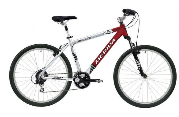 Горный велосипед Merida Matts 70-cf (2006)