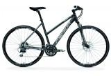 Городской велосипед Merida Crossway 100-D Lady (2012)