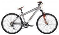 Экстремальный велосипед Merida UMF Hardy 5 (2010)