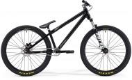 Экстремальный велосипед Merida HARDY PRO 1 (2013)