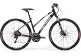 Женский велосипед Merida Crossway XT-Edition Lady (2014)