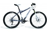 Женский велосипед Merida Juliet TFS 700-D (2010)