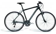 Городской велосипед Merida Crossway TFS 800-V (2010)
