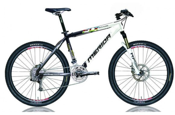 Горный велосипед Merida Matts Flx 2000-d (2007)
