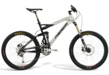 Двухподвесный велосипед Merida One-Five-O 3000-D (2010)