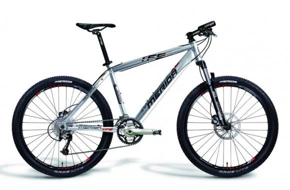 Горный велосипед Merida Matts TFS 800-D (2008)