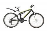 Подростковый велосипед Merida Ninety-Six Junior 624-sus (2012)