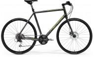 Городской велосипед Merida S-PRESSO 100 (2013)