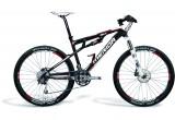 Двухподвесный велосипед Merida Ninety-Six Carbon 3000-D (2010)