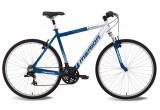 Комфортный велосипед Merida Crossway 6-sx (2007)