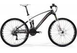 Двухподвесный велосипед Merida ONE-TWENTY JULIET 1000 (2013)