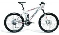 Двухподвесный велосипед Merida One-Twenty TFS 400-D (2010)