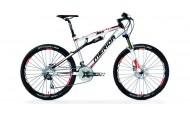 Двухподвесный велосипед Merida NINETY-SIX 3000-D (2011)