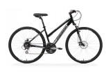 Женский велосипед Merida Crossway 20-MD-N2 Lady (2011)