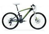 Двухподвесный велосипед Merida Ninety-Nine 2000-D (2012)