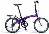 Складной велосипед Merida MyPocket HFS 100-8 (2010)