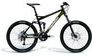 Двухподвесный велосипед Merida Trans-Mission TFS 500-D (2009)