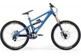 Двухподвесный велосипед Merida FREDDY TEAM (2013)