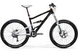 Двухподвесный велосипед Merida ONE-SIXTY 1000 (2013)