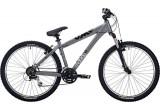 Экстремальный велосипед Merida Hardy 3 (2007)